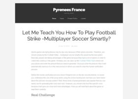 pyrenees-france-gites.com