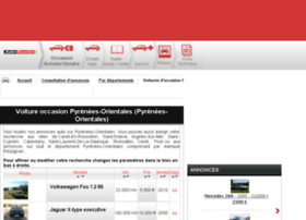 pyrenees-orientales.auto-occasion.fr