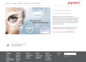 pyrexx.com