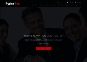 pyritepro.com