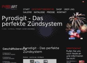pyrodigit.com
