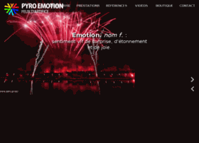 pyroemotion.com