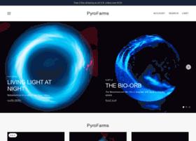pyrofarms.com