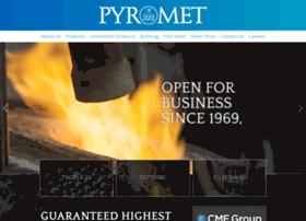pyromet999.com