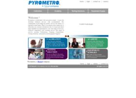 pyrometro.com