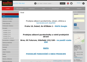 pyrotechnika.cz