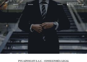 pys-advocati.com