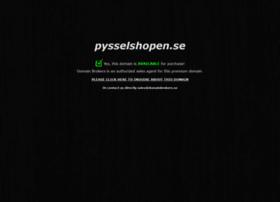 pysselshopen.se