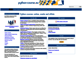 python-course.eu