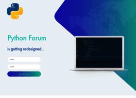 python-forum.com