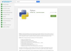 python.joydownload.com