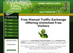 pythonsurf.com