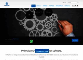 pythys.com