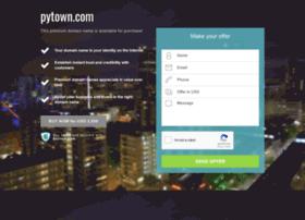 pytown.com