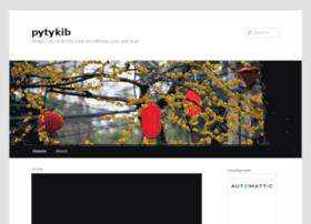 pytykib.wordpress.com
