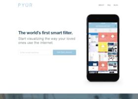 pyurweb.com