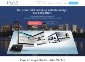 pyxels.com