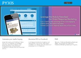 pyxis-social.com