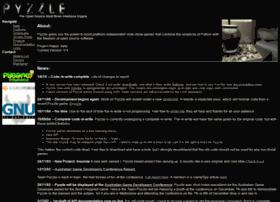 pyzzle.sourceforge.net