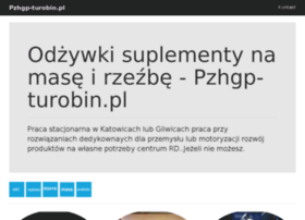 pzhgp-turobin.pl