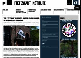 pzwart.wdka.nl
