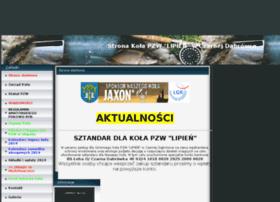 pzwlipien.pl.tl