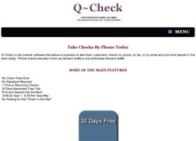q-check.com