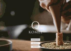 q-komel.com