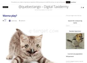 q-target.co.uk