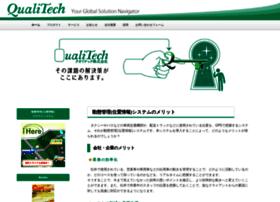 q-tec.com