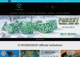 Q-workshop.com