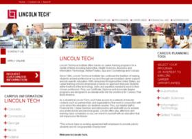q1.lincolntech-usa.com