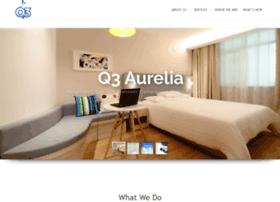 q3aurelia.com