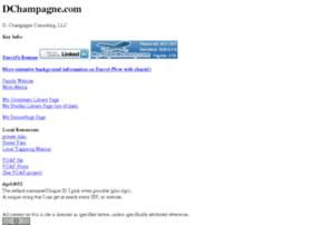 q6600.dchampagne.com
