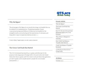 q75.org