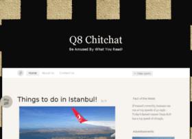 q8chitchat.com