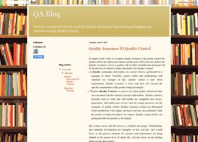 qa-blog-posts.blogspot.de