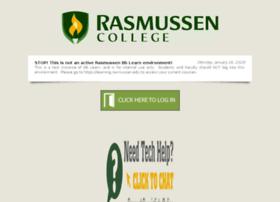 qa-learning.rasmussen.edu