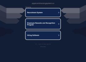 qa.applicanttrackingsystem.co