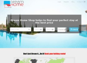qa.dreamhomeshop.com