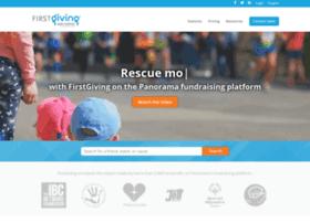 qa.firstgiving.com