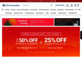 qa.ltdcommodities.com
