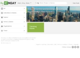 qa.mycinsay.com