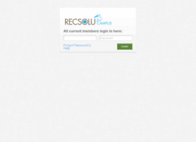 qa.recsolucampus.com