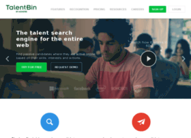 qa.talentbin.com