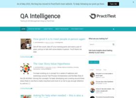 qablog.practitest.com