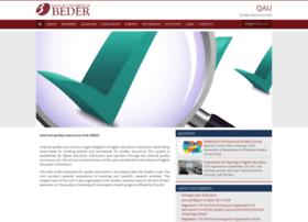 qac.beder.edu.al