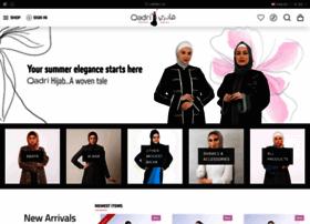 qadrihijab.com