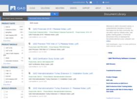 qadsearch.qad.com