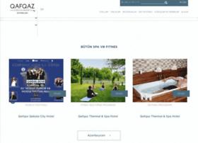qafqazhotels.com